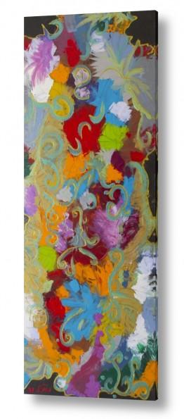 אמנים מפורסמים ציורים שנמכרו | שמחה