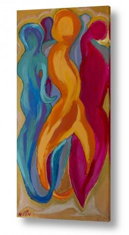 ציורים MMB Art Studio | חברותא