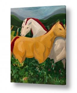 אמנים מפורסמים ציורים שנמכרו | Healing