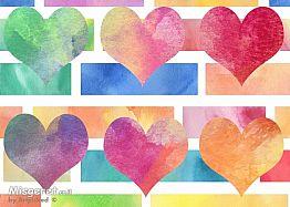 אהבה צבעונית