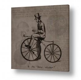 כלי רכב אופניים | גנטלמן