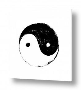 ציורים רישום | ין ויאנג