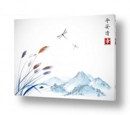 ציורים רישום | מזכרת מיפן