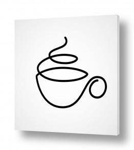 תמונות לפי נושאים קפה | קו קפה