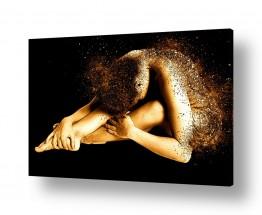 תמונות לפי נושאים נשיות | זהב