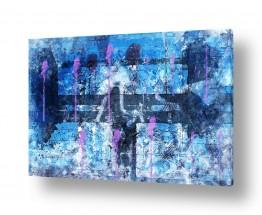 צבעים פופולארים צבע כחול כהה | חלום בכחול