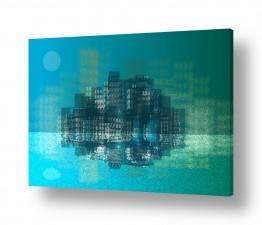 אורבני בניינים | עיר בכחול