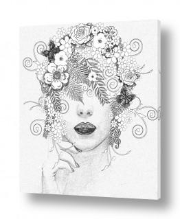 ציורים Artpicked  | עטור מצחך