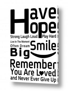 ציורים הומוריסטי | Have Hope 1