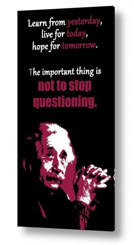 משרד תמונות השראה למשרד | Albert Einstein Quote