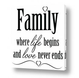 רגשות אושר | Family Where life begins