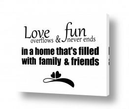 חדרים תמונות השראה | Love Fun