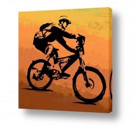 אורבני כבישים | Mountain Bike