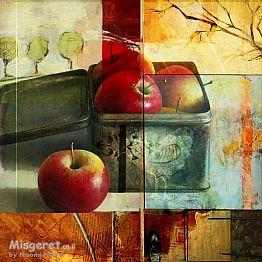 תיבת התפוחים