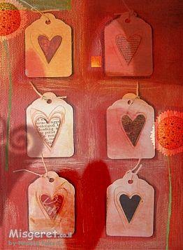 6 לבבות