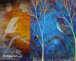 ציפורים-לאהבה וזוגיות