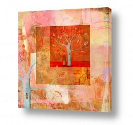 סגנונות אבסטרקט מופשט | עץ המשאלות