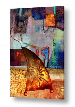 תמונות לפי נושאים דקורטיבי | מנורת הקסם