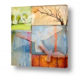 תמונות נבחרות ציורים ואמנות דיגיטלית | סימנים