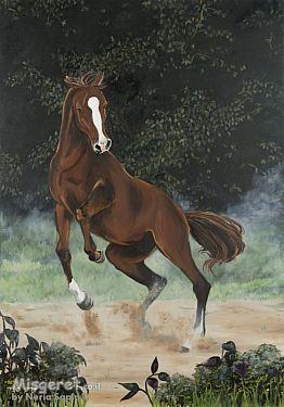 סוס אנרגטי