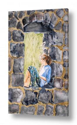 דלתות דלת וחלון | מצפה לבאות