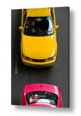 כלי רכב מכוניות | פונץ' בננה 2