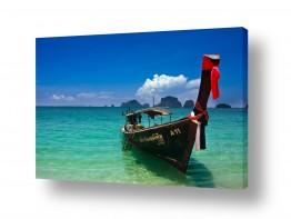 אסיה תאילנד | חוף קראבי