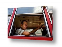 כלי רכב אוטובוסים | אני נוסע באוטובוווווס...