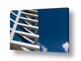 צילומים מבנים וביניינים | מצולעים