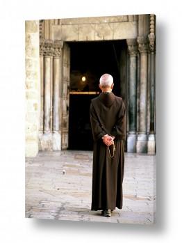 צילומים דת | נזיר בירושלים