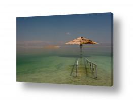 תמונות לפי נושאים צלול | ים המלח, 2006