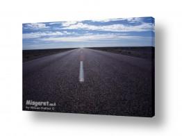 אורבני כבישים | אל החופש