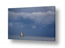 צילומים מזג-אוויר | לפני הסערה