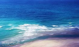 מגע הגלים