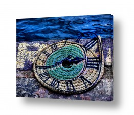 מיים ים | מעגלי הזמן