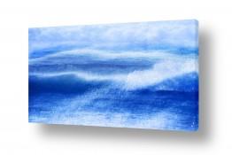 ציורים מים | רסיסי אור