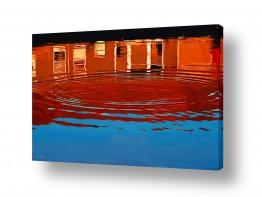תמונות לפי נושאים מנדלות | קסמים במים