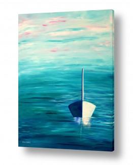כלי שייט סירה | אחת ויחידה