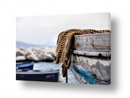 צילומים אורית גפני | לפני הפלגה
