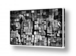 תמונות לחדר נוער | משחק בקוביות