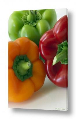 תמונות לפי נושאים בריאות | פלפלים