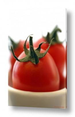תמונות לפי נושאים בריאות | עגבניות 2