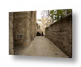 תמונות לפי נושאים העיר העתיקה | ירושלים 1