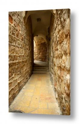 תמונות לפי נושאים העיר העתיקה | ירושלים 3