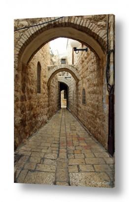 תמונות לפי נושאים העיר העתיקה | ירושלים 4