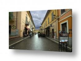 תמונות לפי נושאים עיירה | איטליה 18