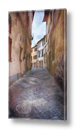 אירופה איטליה | סימטה בכפר באיטליה 2