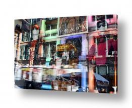צילומים עירוני | החלון של פראדה