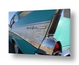 כלי רכב מכוניות | בל אייר - שברולט