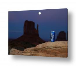 אסטרונומיה ירח | בירה בטבע
